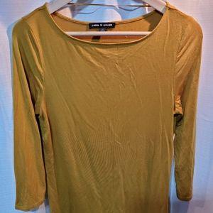 🌠2/20$ 3/4 sleeves shirt